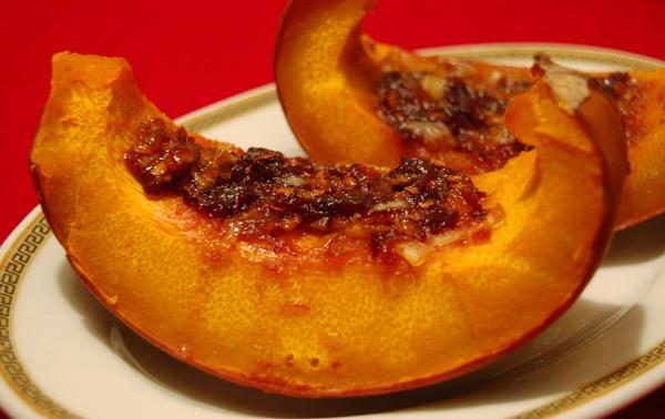 recetas con calabaza para oto o buenmercadoacasa