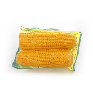 Maiz Cocido