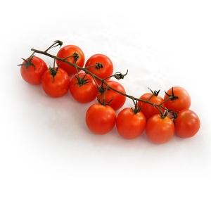 Tomate Cherry rama granel