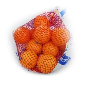 Naranjas bolsa 2 kg