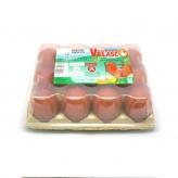 Huevos Frescos Etiqueta Negra (6 Ud)