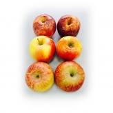 Combi de Manzanas Rojas (6 Ud/1,5 Kg)