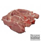Chuleta Aguja de Cerdo