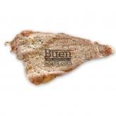 Escalope Milanesa de Ternera Empanada SIN GLUTEN